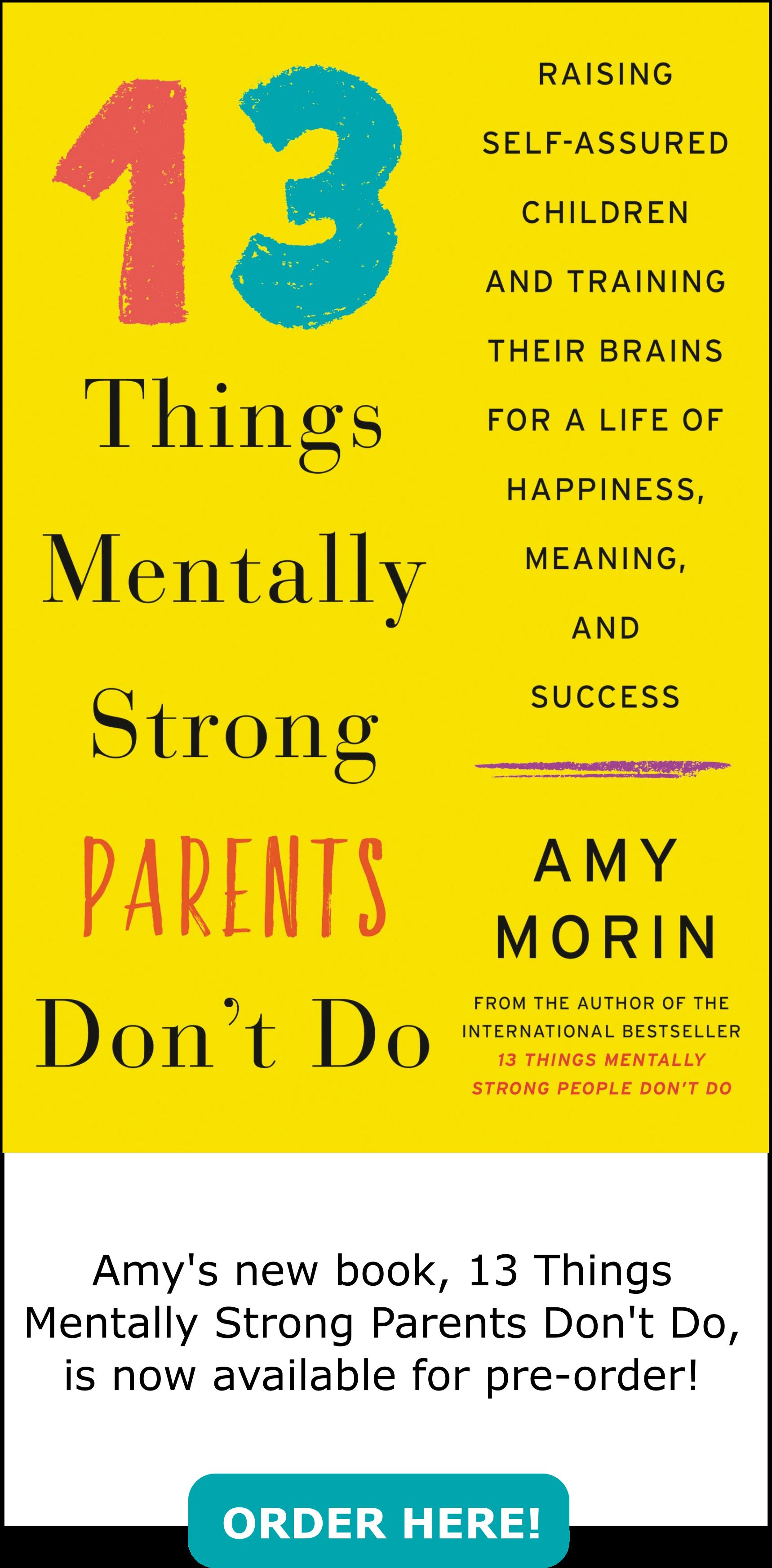 Parents Book Ad
