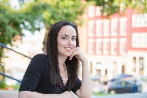 Amy Morin