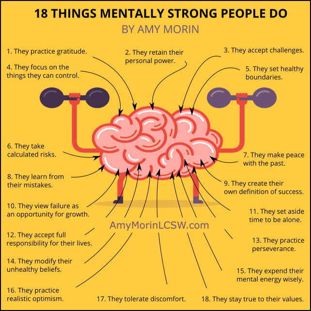 Two ways to improve your mental health picture 5