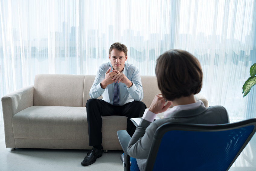 Why Highly Successful People Seek Therapy