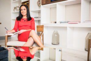 Amy Morin Motivational Speaker