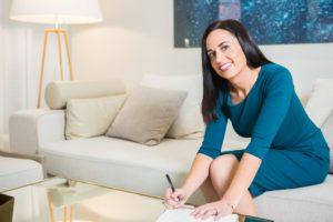 Mental Strength Author Amy Morin