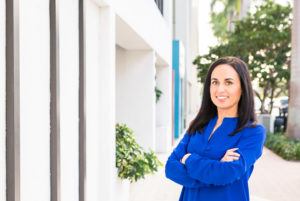 Mental Strength Speaker Amy Morin