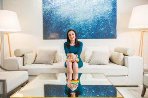 Motivational Speaker Amy Morin