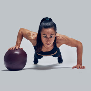 amy morin mental strength fitness challenge