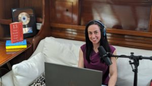 amy morin mentally strong people podcast