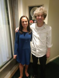 James Altucher Amy Morin
