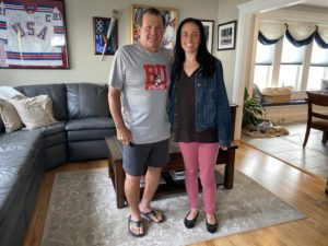 Mike Eruzione Mentally Strong People with Amy Morin